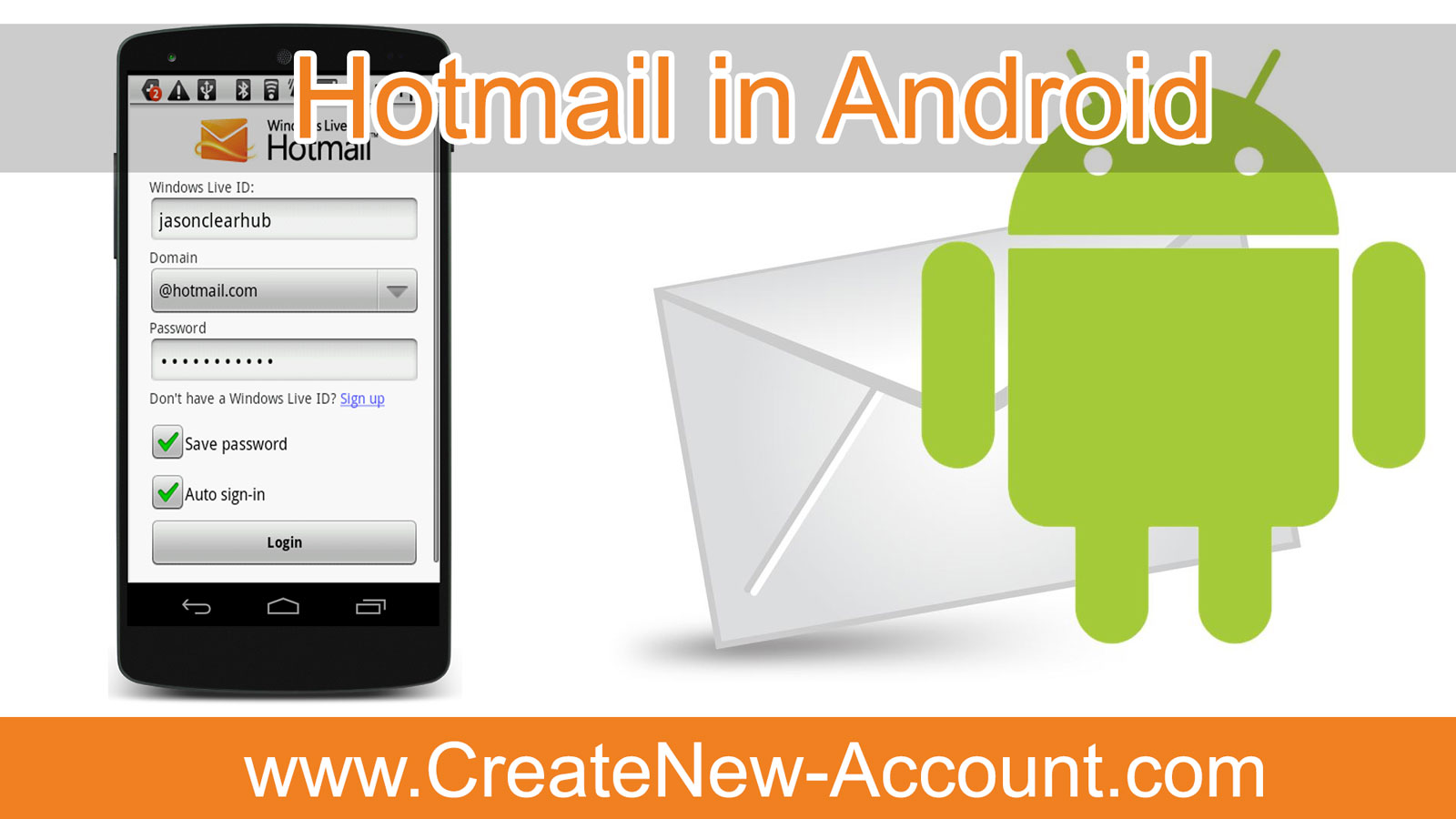 Hotmail in mobile www com sign Hotmail