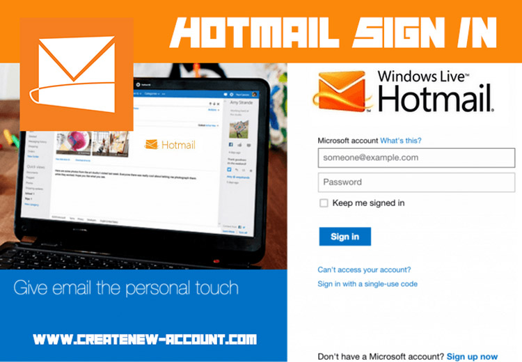 hotmail-sign-in