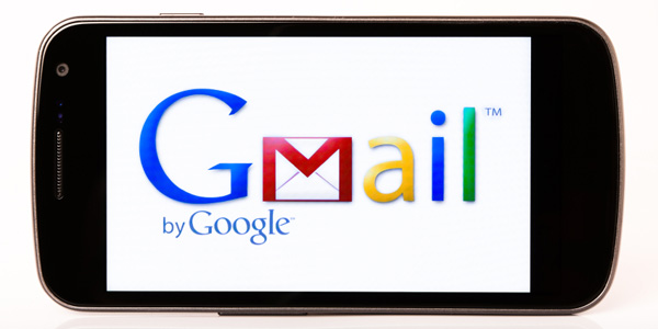 Gmail and Android