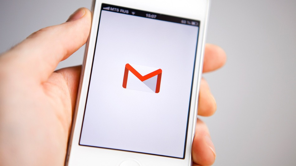 Gmail and Android1