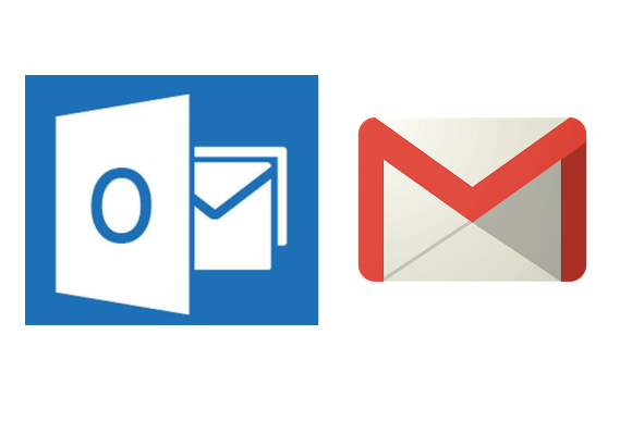 Gmail over Outlook