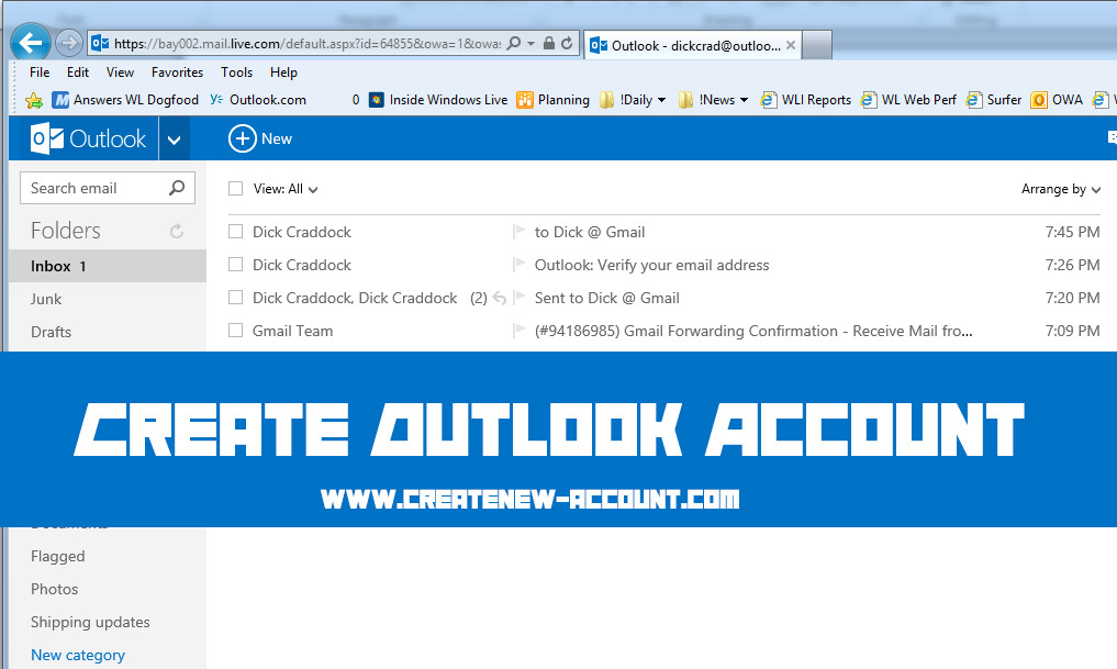 Create-Account-Outlook