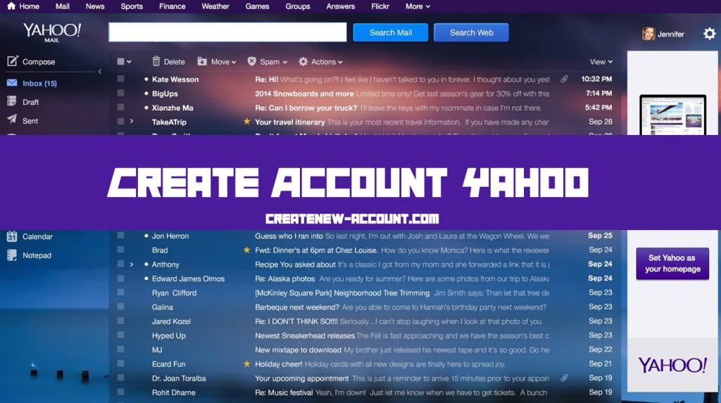 Create-Account-Yahoo